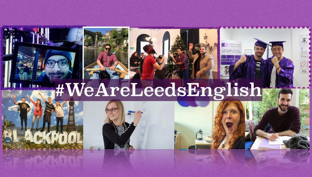 Leeds English Online