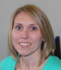 Becky Miller - Social Activities Coordinator