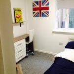 Leeds English Language School Accommodation Carr Mills