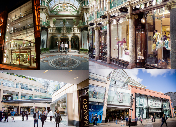 Leeds is a mecca for shopping, with its compact city centre which is perfectly walkable, the city is a shopper's paradise. Named the best shopping destination in the UK by the rough guide to Britain, Leeds City Centre has over 1, shops.