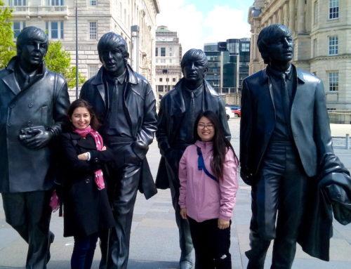 The Top 10 Leeds English experiences!